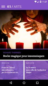 Le Nouvelliste screenshot 2