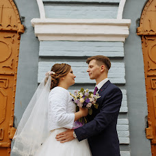 Wedding photographer Aleksandr Marchenko (markawa). Photo of 07.10.2018