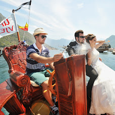 Wedding photographer Vanja Berberovic Suberic (berberovicsube). Photo of 15.01.2016