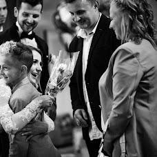 Wedding photographer Anna Renarda (AnnaRenarda). Photo of 13.06.2018