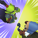 Legion Clash: 3D Battle Simulator icon