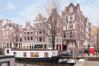serviced apartments in Jordaan