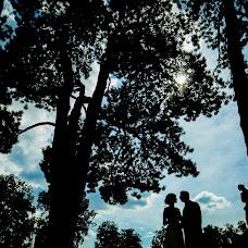 Wedding photographer Soňa Goldová (sonagoldova). Photo of 15.10.2015