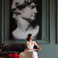 Wedding photographer Yuliya Borisova (juliasweetkadr). Photo of 26.11.2018