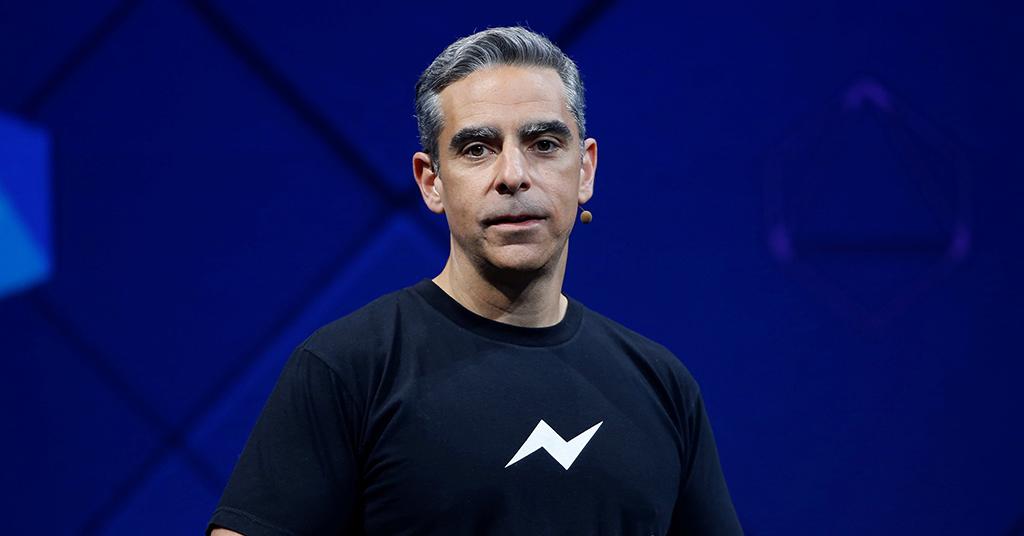 Дэвид Маркус рассказал, как Libra изменит мир