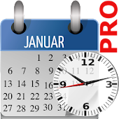 Wochenzettel Stundenzettel Pro