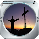Christian Praise and worship songs icon