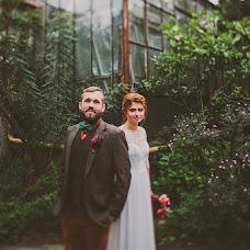 Wedding photographer Oksana Tysovska (springfrom). Photo of 27.09.2016