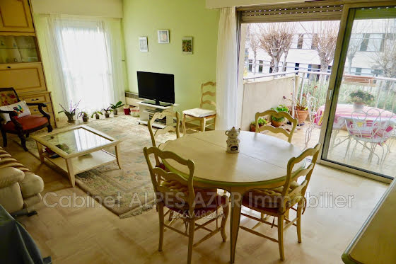 Vente appartement 3 pièces 69,23 m2