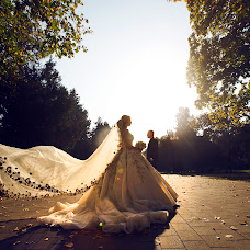 Wedding photographer Stasiya Manakova (StasyaManakova). Photo of 12.10.2016