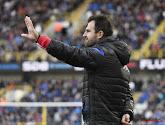 Ivan Leko a choisi son gardien pour affronter Anderlecht