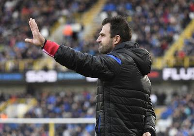 Leko selecteert 20 spelers voor de verplaatsing naar Antwerp