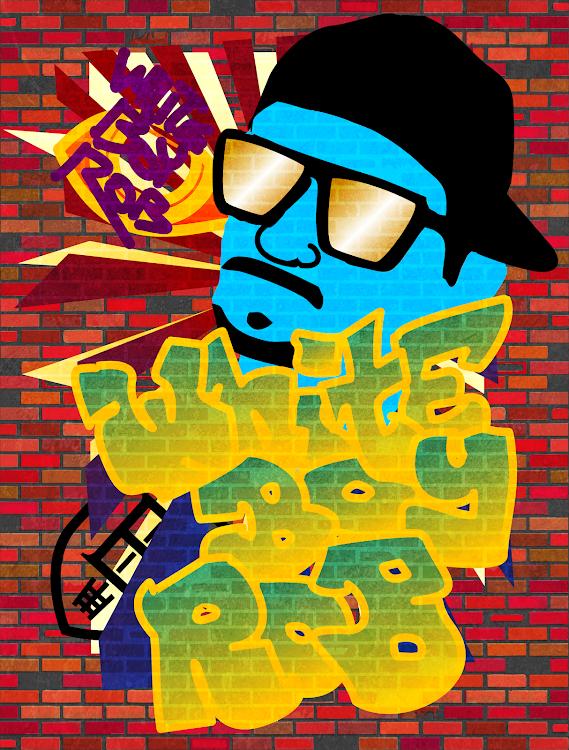 Logo of Brooks White Boy Rob