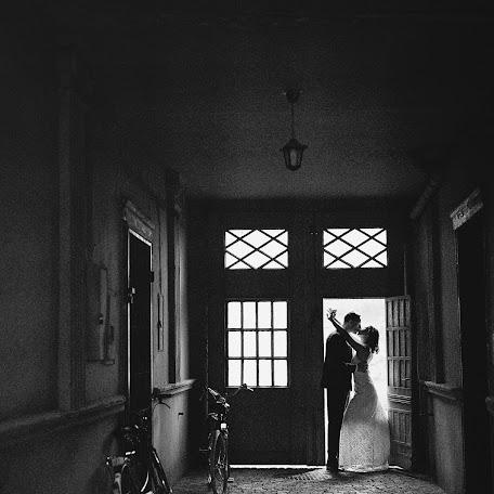 Wedding photographer Anna Płóciennik (annaplociennik). Photo of 28.07.2016