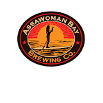 Logo for Assawoman Bay Brewing Co