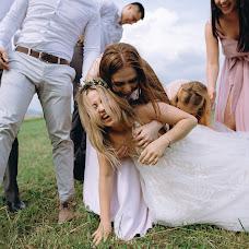 Wedding photographer Vitaliy Myronyuk (mironyuk). Photo of 17.07.2018