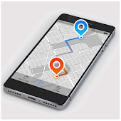 Navigation Waze Traffic , Gps , Maps & Alerts