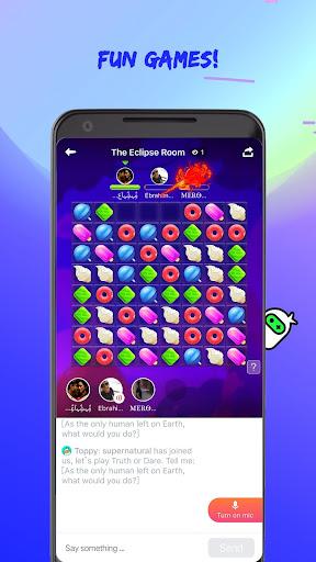 TopTop-Online Kahwa Apk apps 4