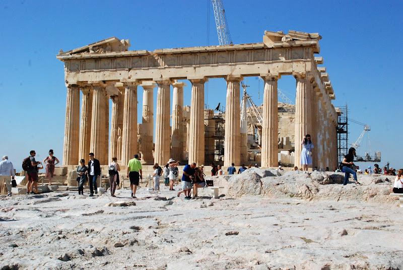 Studiando l'antica Grecia di MORENO ANTOGNOLI