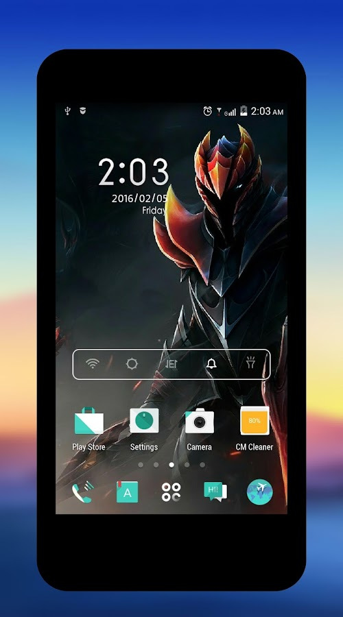 Unofficial dota 2 wallpaper android apps on google play unofficial dota 2 wallpaper screenshot voltagebd Image collections