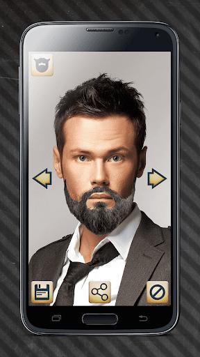 Realistic Beard Photo Montage  screenshots 5