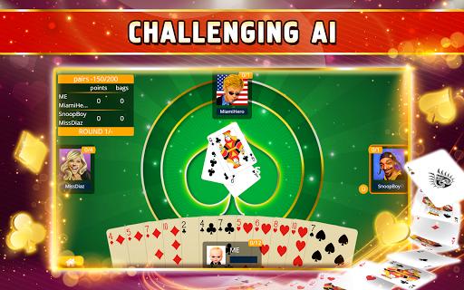 Spades Offline - Single Player apkdebit screenshots 12