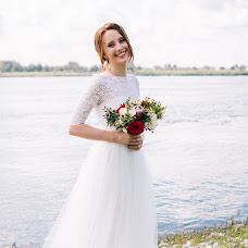 Wedding photographer Mariya Kotova (Pasairen). Photo of 22.09.2018