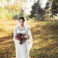 Wedding photographer Innokentiy Suetin (suetin). Photo of 10.05.2017