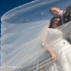 Wedding photographer Stuart Brown (discophoto). Photo of 12.03.2019