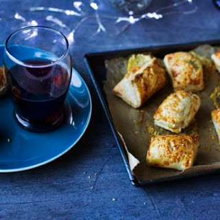 Stilton Cheese Puffs Recipes