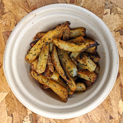 Fries Side (Oven Baked)