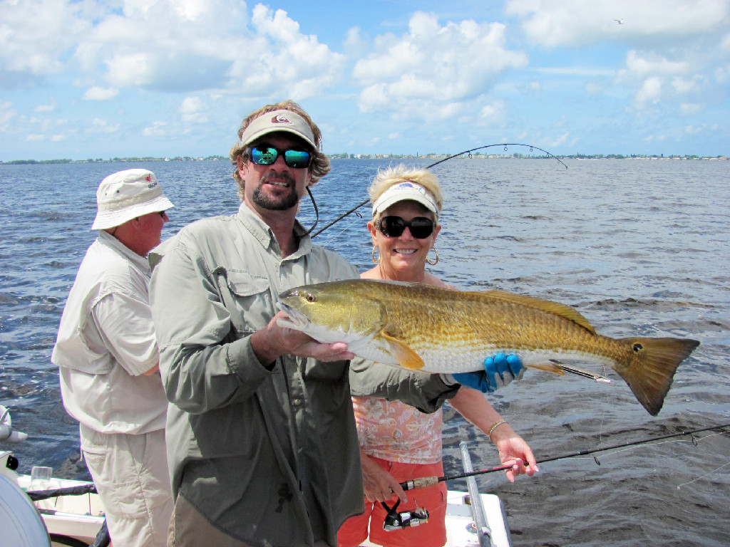 Captain mike 39 s fishing charters anna maria florida for Captain mike fishing