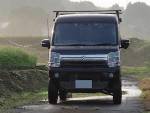 エブリイワゴン DA17W 1年式 PZターボスペシャル 4WDのカスタム事例画像 けんちくばんきん♪さんの2020年08月02日10:06の投稿