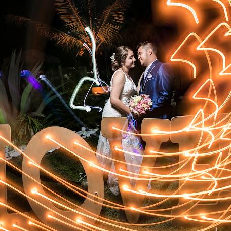 Wedding photographer Daniel López (DANIELOPEZ). Photo of 30.01.2018