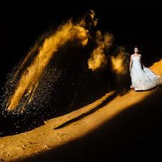 Wedding photographer Xulio Pazo (XulioPazo). Photo of 21.04.2016
