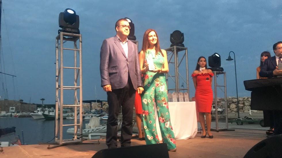 La Comisión del Patronazgo de San Antonio de Padua de Carboneras ha recibido uno de los dos premios que se otorgan en la categoría de Cultura.
