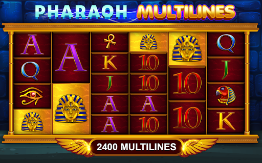 Slots - casino slot machines free apktram screenshots 3