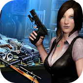 Criminal Case:Weapon For Crime