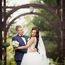 Wedding photographer Olga Mishina (OlgaMishina). Photo of 06.12.2015