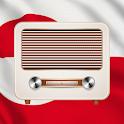 Radio Greenland icon