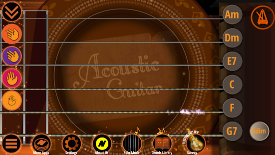 Acoustic Guitar- screenshot thumbnail