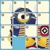 Banana Hero Puzzle Games