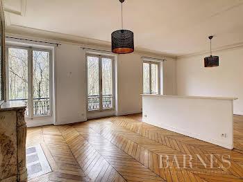 Appartement 3 pièces 95,67 m2