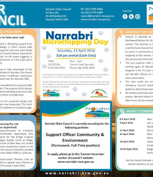 Narrabri Shire Council