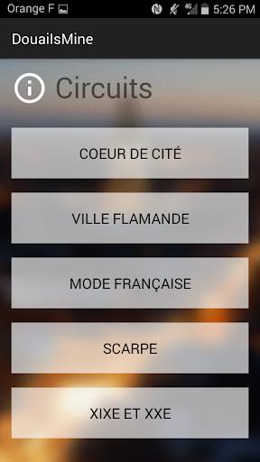 Douai Is Mine - Français for PC