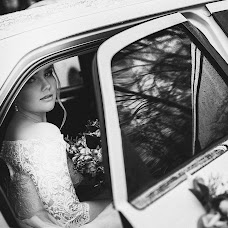 Wedding photographer Olga Mazko (olgamazko). Photo of 10.10.2017