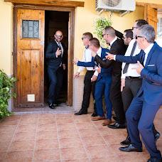 Wedding photographer Basilio Dovgun (WedFotoNet). Photo of 21.02.2017
