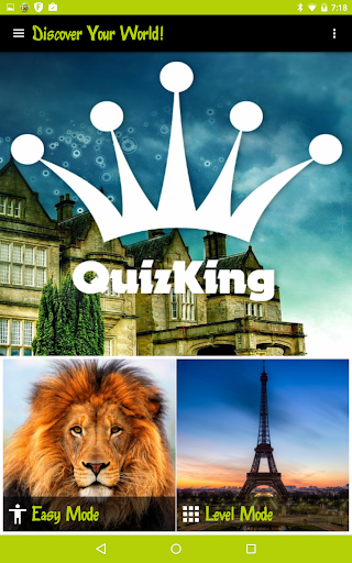 QuizKing
