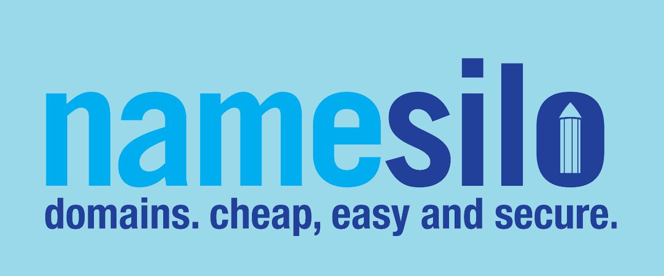 buy domains with Bitcoin on Namesilo