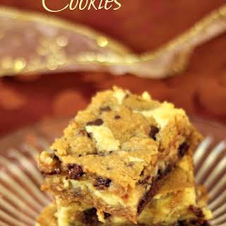 Smoosh Cookies Cookie.